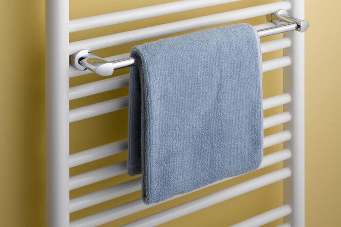 Badheizkörper Casteo und Geneo Exklusives Design von Kermi
