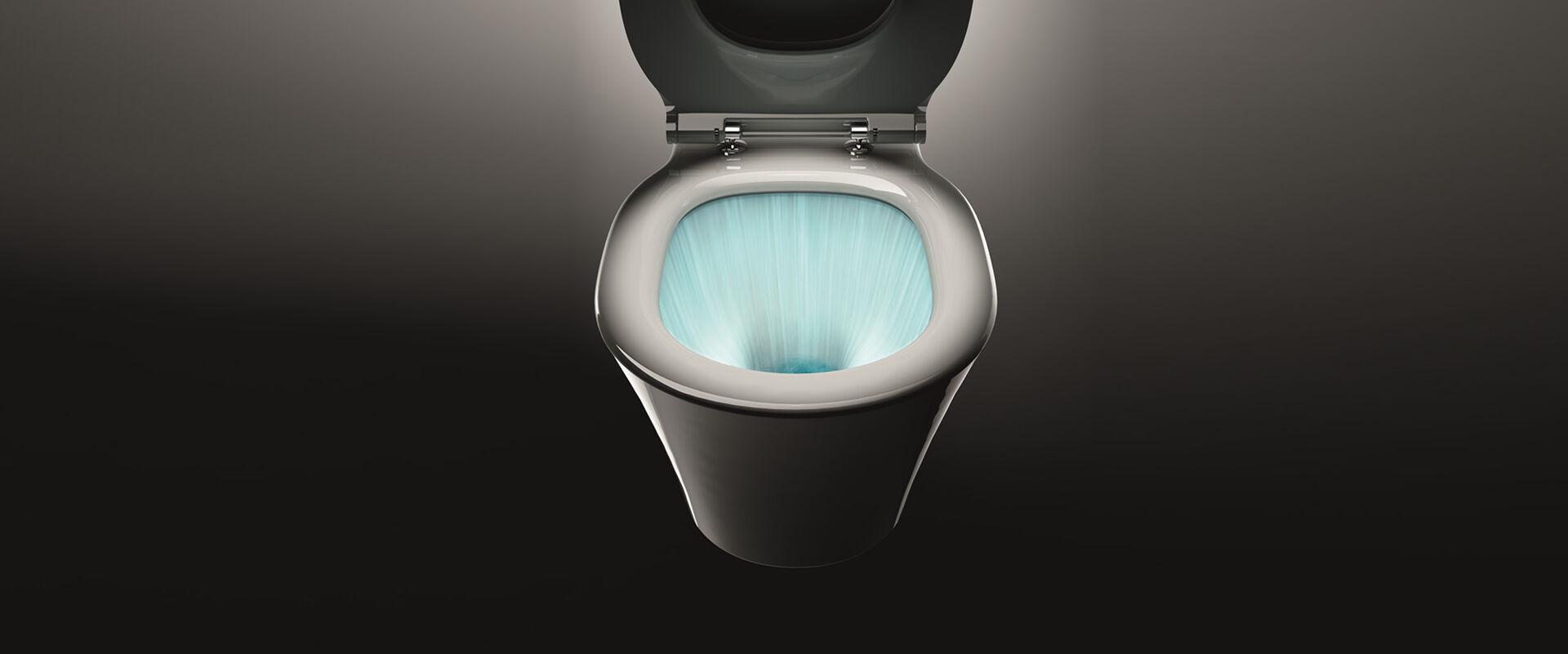 ideal standard aquablade das revolution re sp lsystem. Black Bedroom Furniture Sets. Home Design Ideas