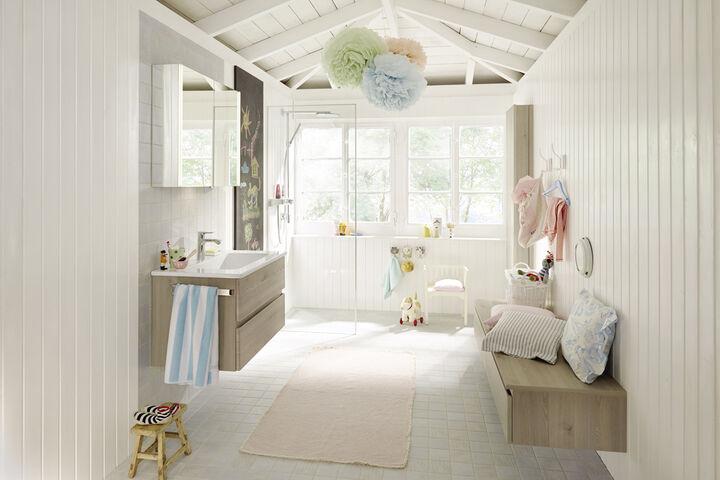 badserie rc40 von burgbad maximale freiheit bei der badplanung. Black Bedroom Furniture Sets. Home Design Ideas