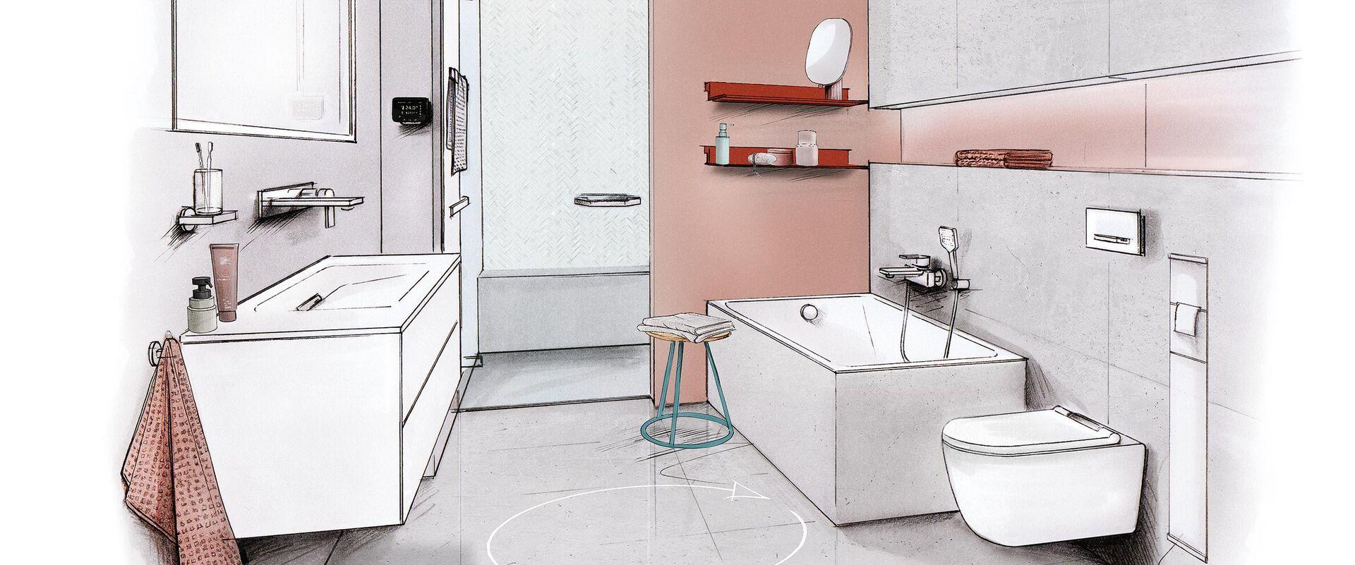 Badplanung – Tipps für Ihr Badezimmer-Projekt bei Splash Bad
