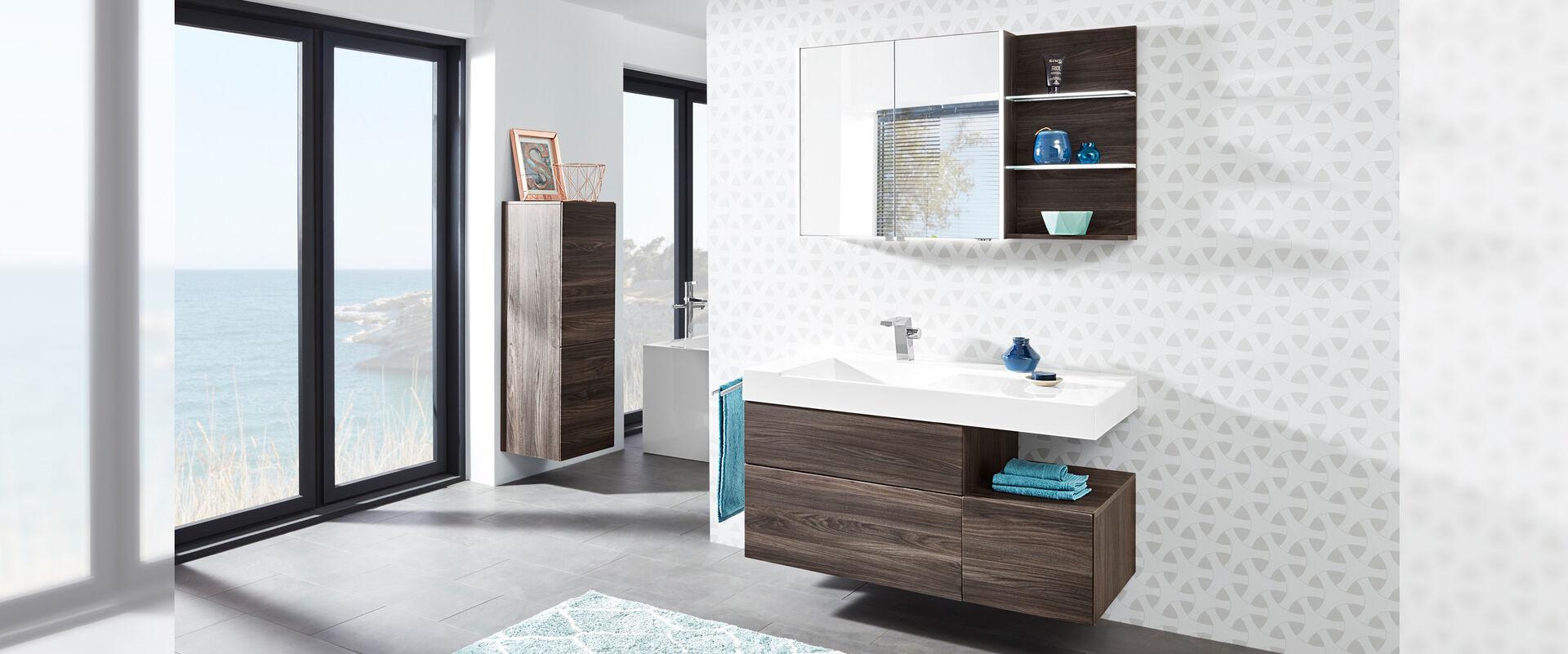 Heibad Modern 20 Bamöbel Alltagstauglichkeit Mit Design