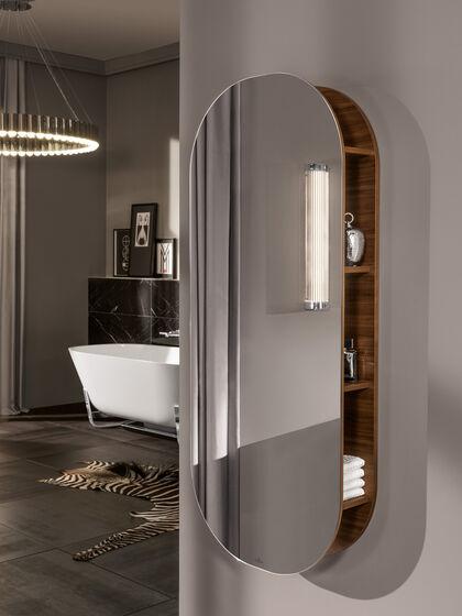 Badserie Antheus Von Villeroy Boch Art Deco Trifft Bauhaus