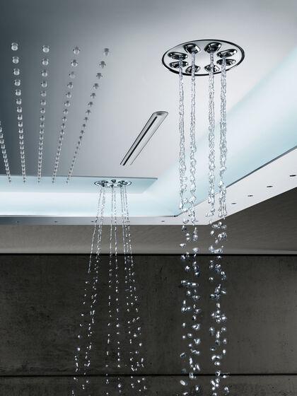 dusche grohe aquasymphony regeneration f r alle sinne. Black Bedroom Furniture Sets. Home Design Ideas