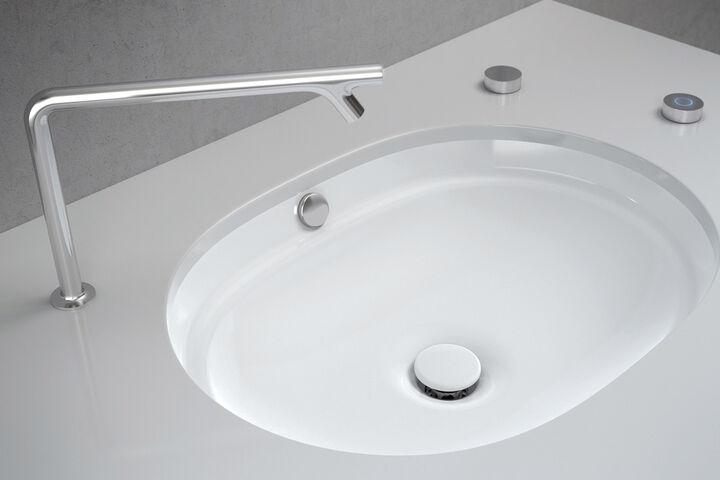 Waschbecken Splash Prasentiert Die Trends Fur Ihren Waschplatz