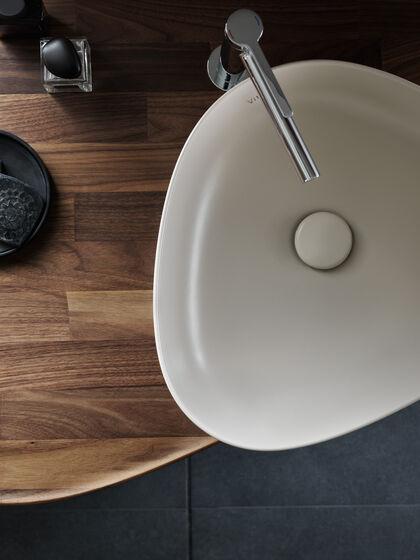 Vitra Plural Für Ein Badezimmer Als Ort Der Geselligkeit