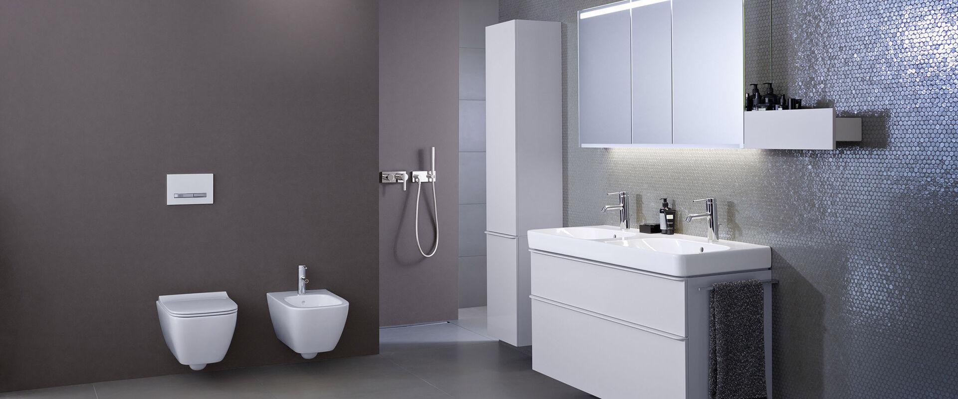 SPLASH-Bad   Badezimmer Ideen für das neue Traumbad