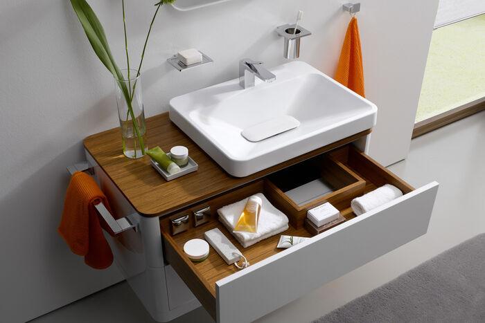 toto sg badserie geometrie im modernen japanischen bad. Black Bedroom Furniture Sets. Home Design Ideas