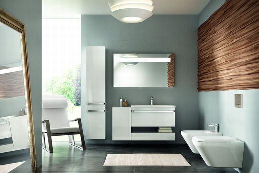 Modernes Bad - die schönsten Trends & Ideen bei Splash Bad