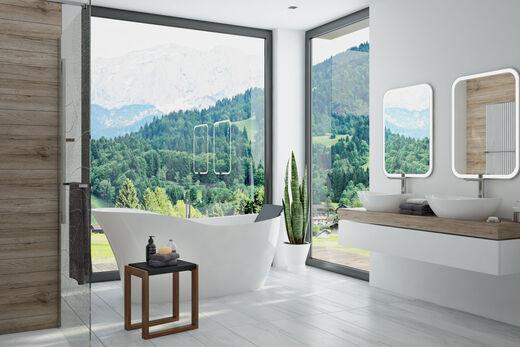 Hoesch Namur Lounge Warme Und Geborgenheit In Der Badewanne