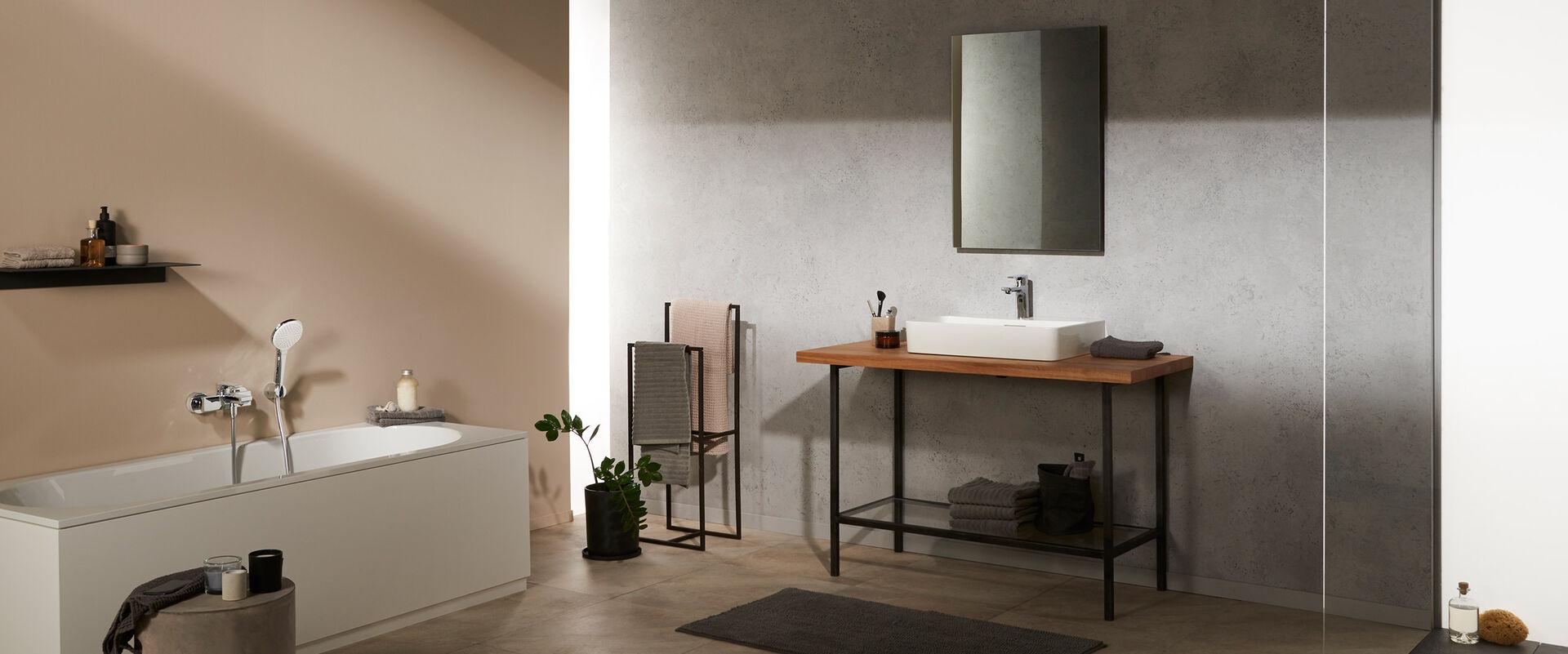 SPLASH-Bad | Badezimmer Ideen für das neue Traumbad