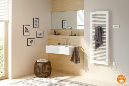 design badheizk rper kermi credo plus. Black Bedroom Furniture Sets. Home Design Ideas