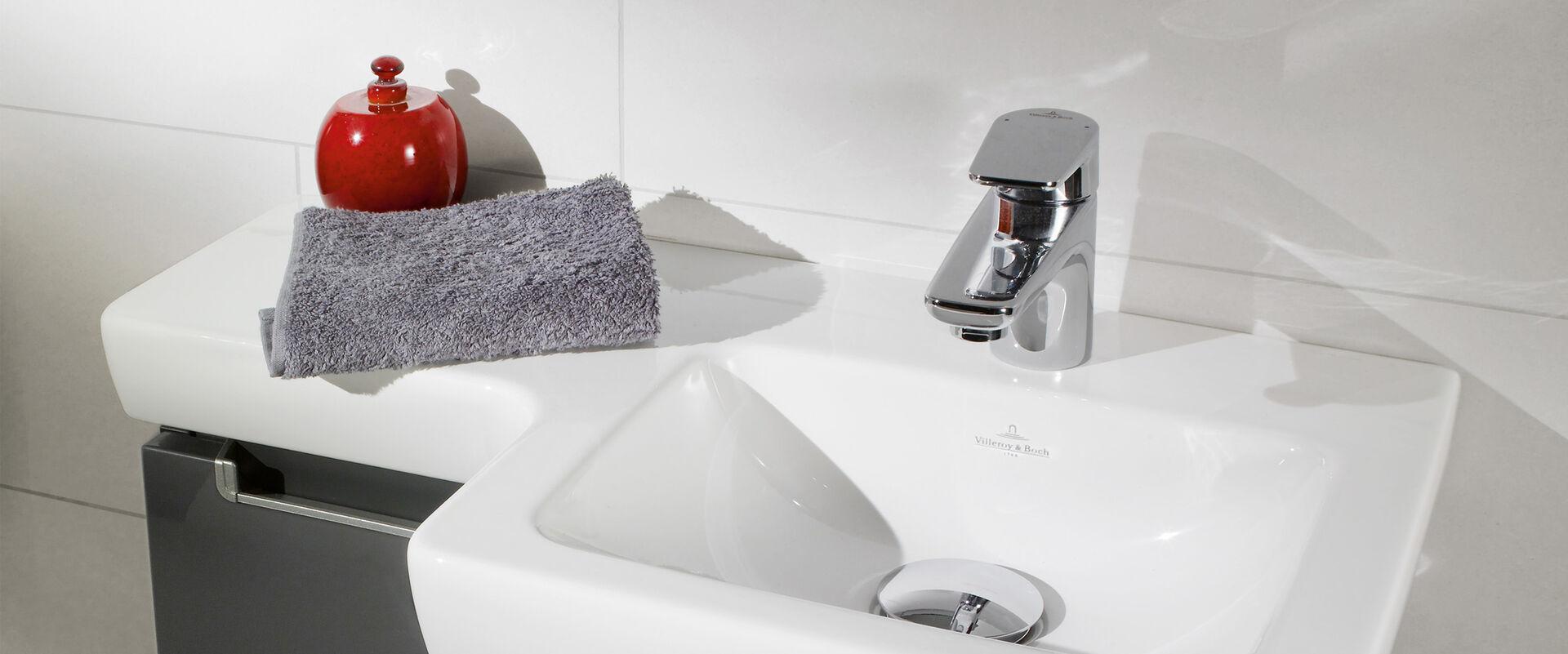 Villeroy&Boch Subway 2.0: Planungsvielfalt für Ihr Bad