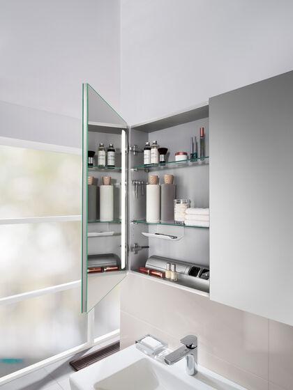 Badsoiegel - Spiegelschrank: Villeroy & Boch My View