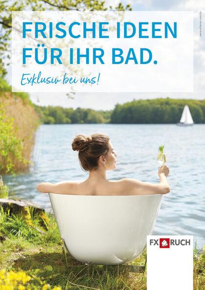 Fx Ruch Ihre Splash Badausstellung In Singen