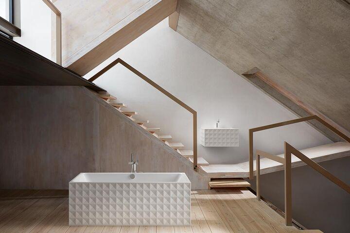 Bad Design – Die schönsten Gestaltungsideen bei SPLASH-Bad