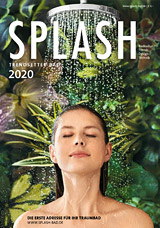 Splash Bad Magazin