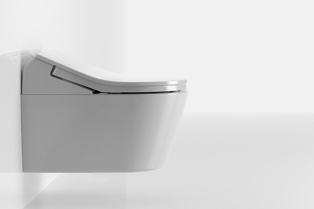 Toto Washlet Rx Das Maximal Hygienische Dusch Wc