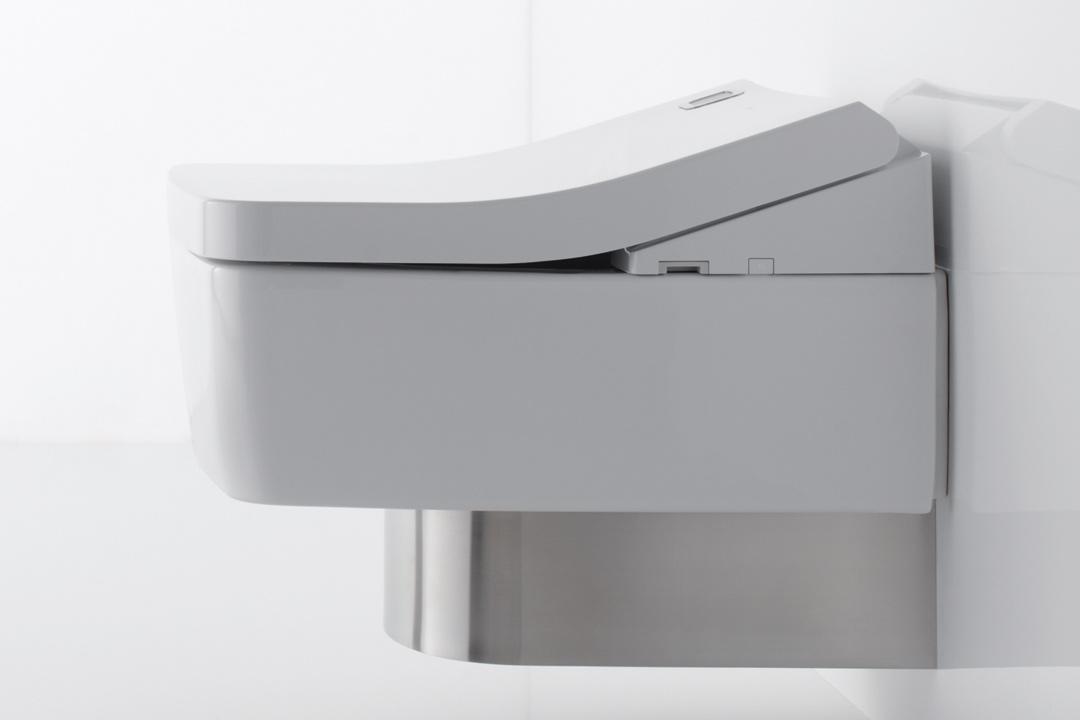 Toto Europe Prasentiert Zwei Washlet Modelle Mit Der Innovativen